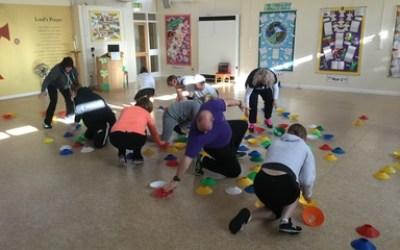 School Direct PE training