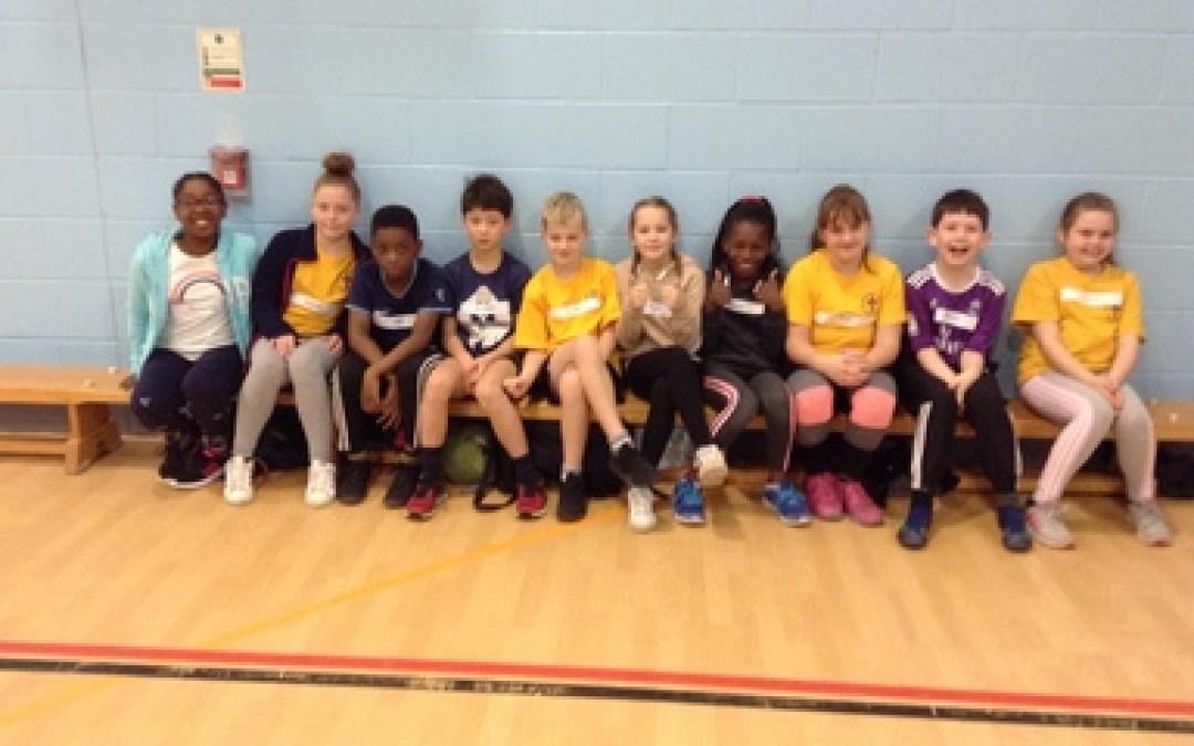 Sports leadership @ Kingsmeadow