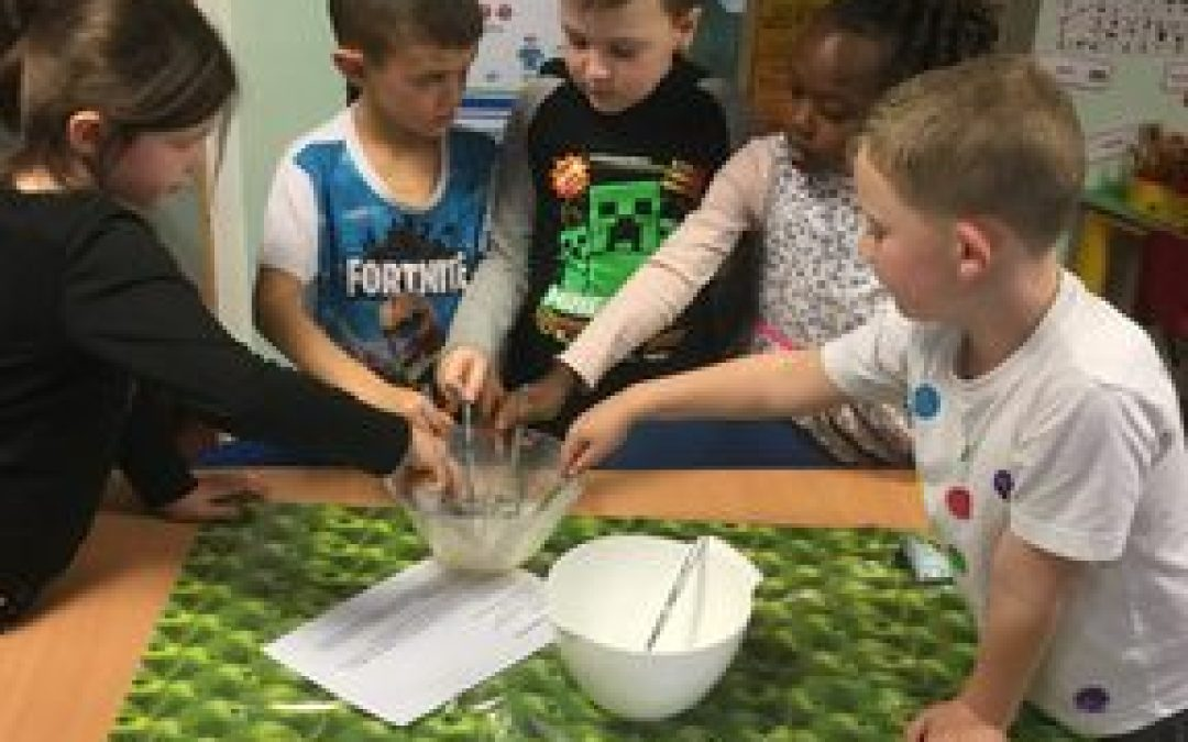 WW1 and 2 Food Workshop