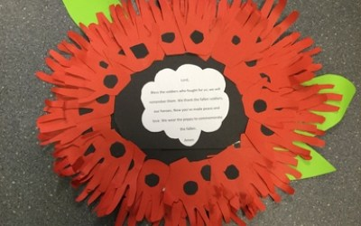 World War One Week in Year 4