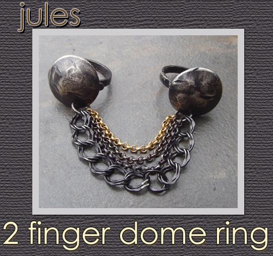JULES2fingdomering