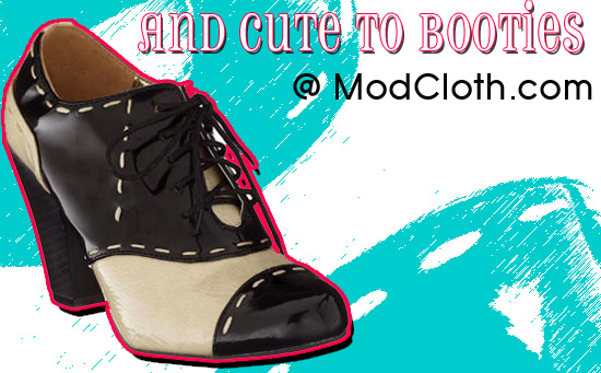 MODCLOTHandcutetoboots