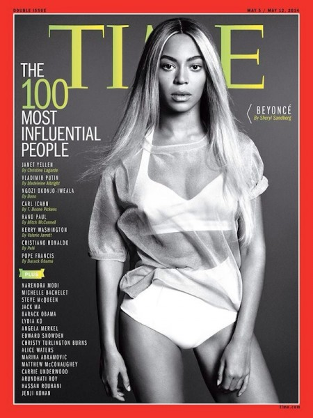 Beyonce-Time-Magazine-most-Influential-People-issue