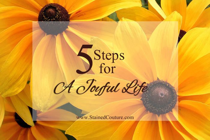 steps_for_a_joyful_life