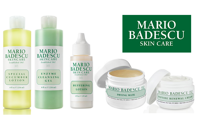 best_mario_badescu_products