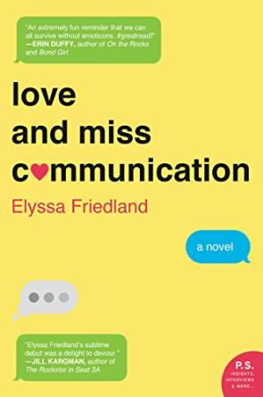 love_miss_communication_book