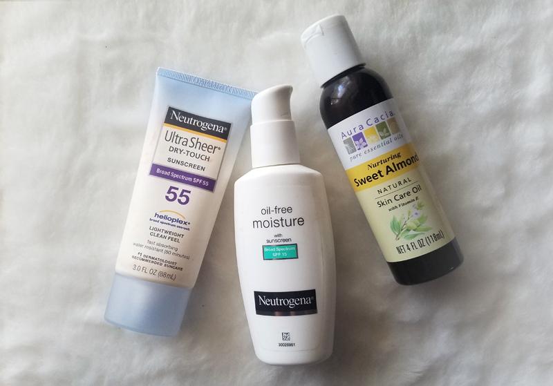 aging gracefully skincare regimen moisturizers