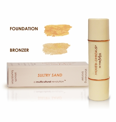 mixed chicks foundation stick