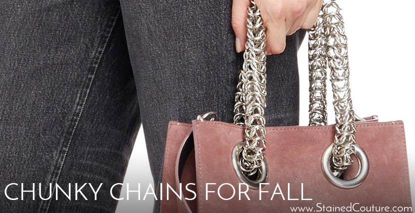 chunk chains for fall