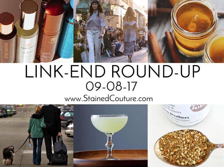 Link-End Round-Up September 8, 2017