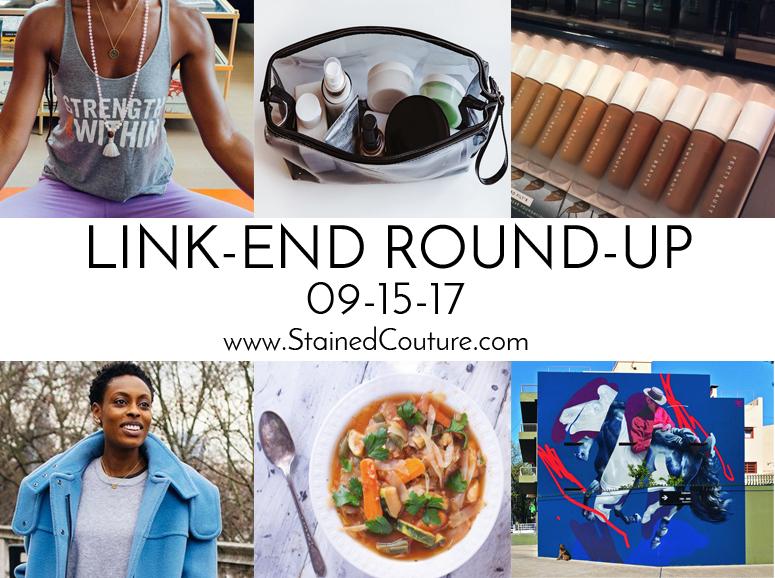 Link-End Round-Up September 15, 2017