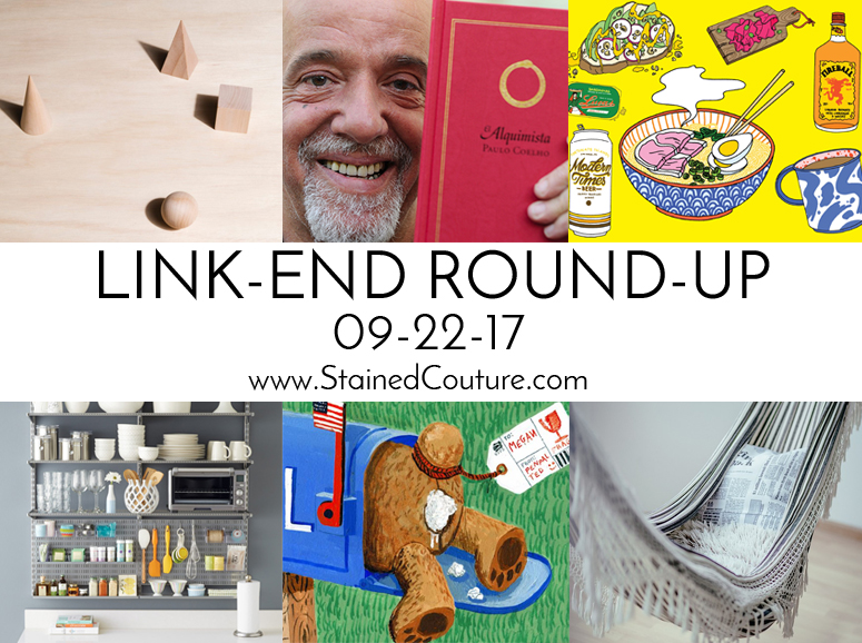 Link-End Round-Up September 22, 2017