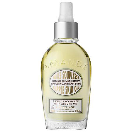 L'Occitane Almond Body Oil