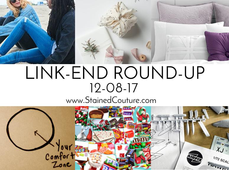 Link-End Round-Up December 8, 2017