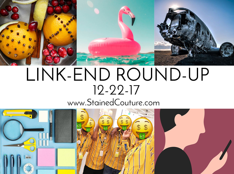 Link-End Round-Up December 22, 2017