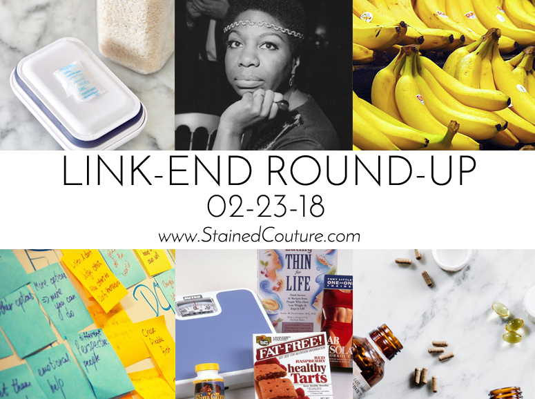 Link-End Round-Up February 23, 2018