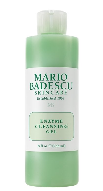 MULTIPLE FACE WASHES | Enzyme Cleansing Gel