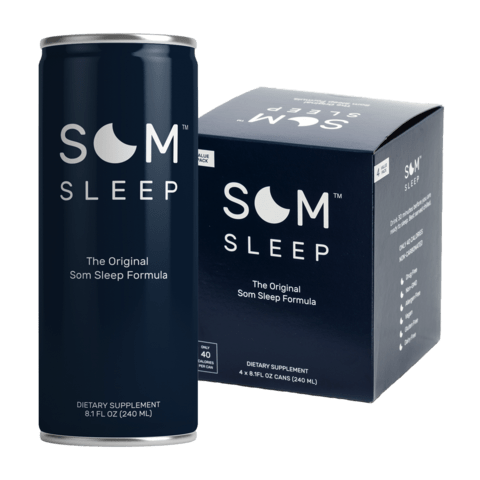 Products for Better Sleep | SOM Sleep