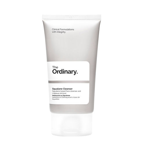 The Ordinary Squalane Cleanser | STAINED COUTURE