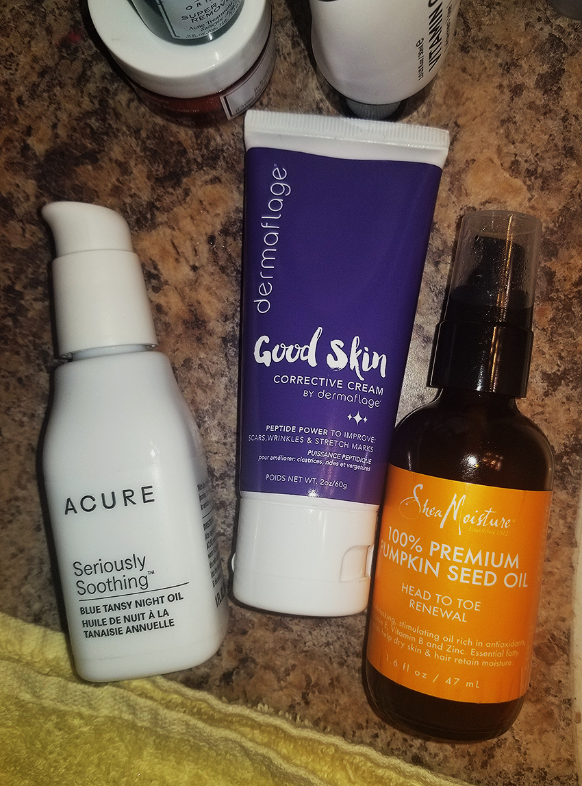 Moiturizing Skincare Routine for Dry Skin | STAINED COUTURE