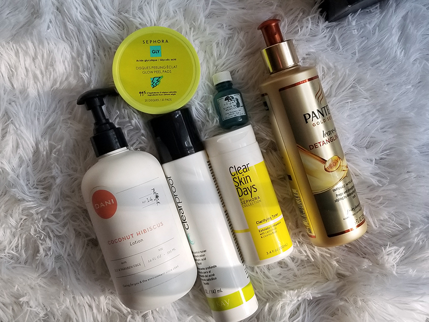 EMPTIES: January 2020 | STAINED COUTURE