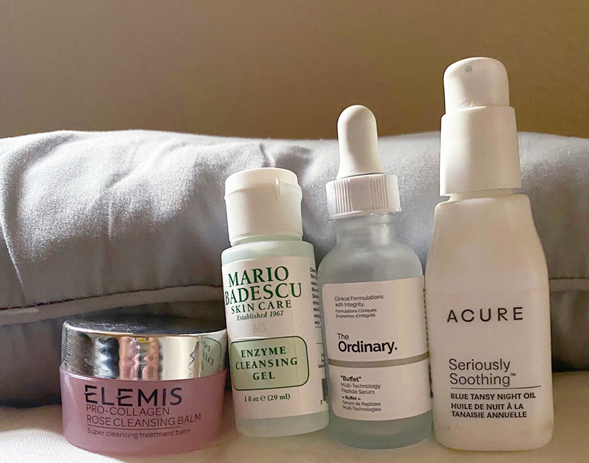 EMPTIES: April 2020 | STAINED COUTURE