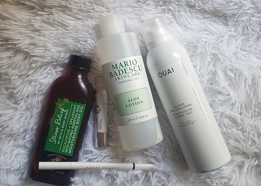 EMPTIES; March 2020 | STAINED COUTURE