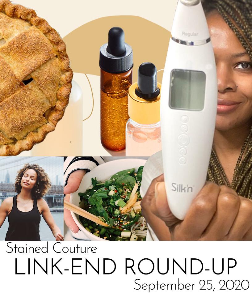 LINK-END ROUND-UP: September 25, 2020