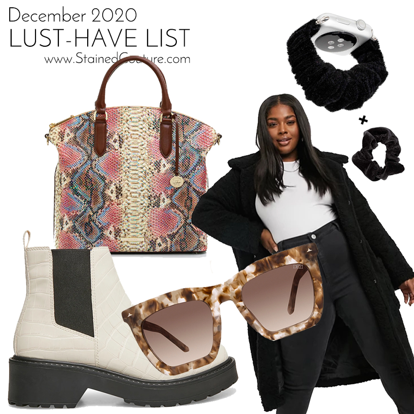 LUST-HAVE LIST: December 2020 | STAINED COUTURE