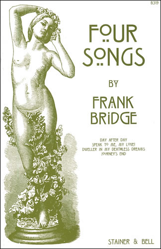 Bridge, Frank: Four Songs