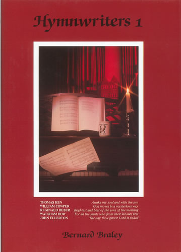 Hymnwriters 1: Hardback