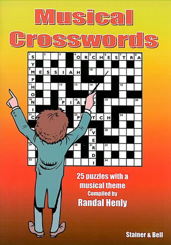 Henly: Musical Crosswords
