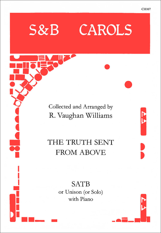 Vaughan Williams, Ralph: This Is The Truth