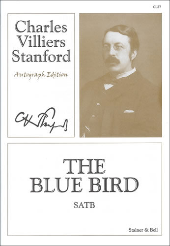 Stanford, Charles V: The Blue Bird