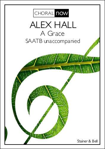 Hall, Alex: A Grace