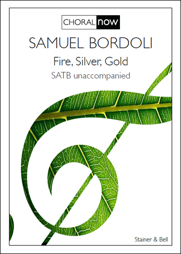 Bordoli, Samuel: Fire, Silver, Gold