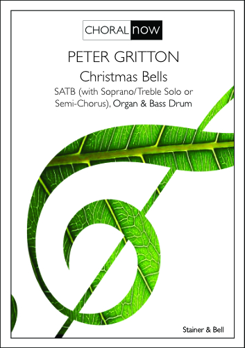 Gritton, Peter: Christmas Bells