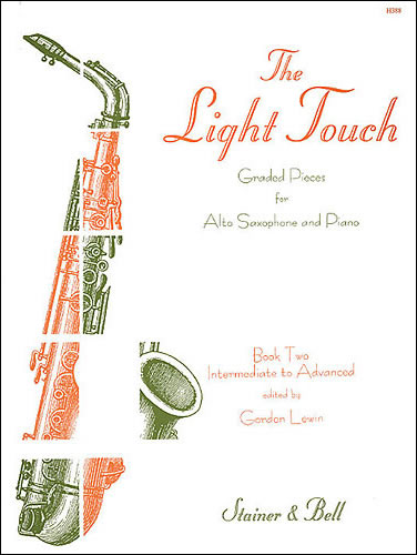 Lewin, Gordon (ed.): The Light Touch. Book 2
