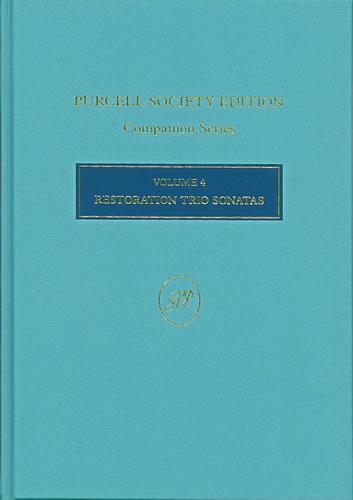 Restoration Trio Sonatas