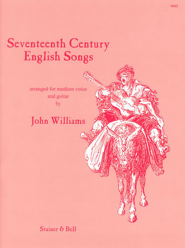 Twelve Seventeenth-Century English Songs