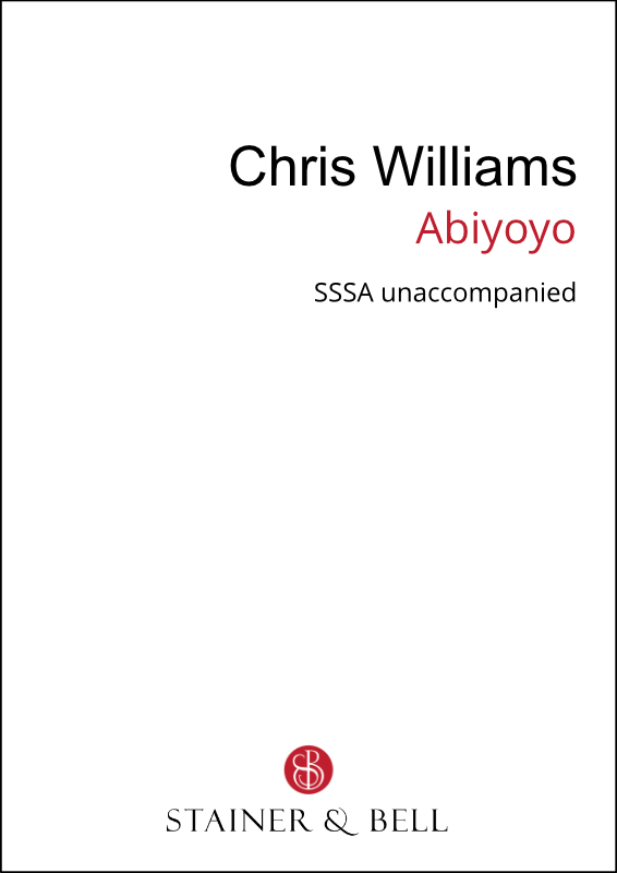 Williams, Chris: Abiyoyo