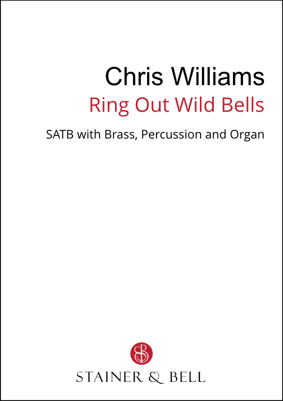 Williams, Chris: Ring Out Wild Bells