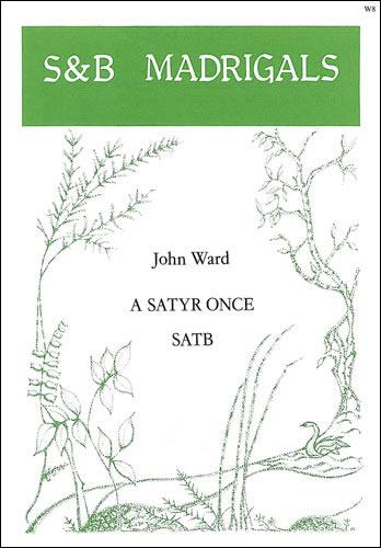 Ward, John: A Satyr Once