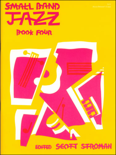 Small Band Jazz. Book 4 PACK