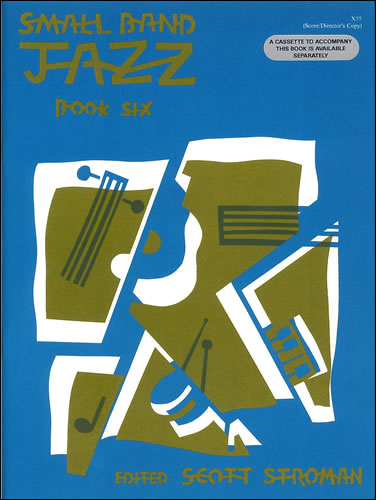 Small Band Jazz. Book 6 PACK