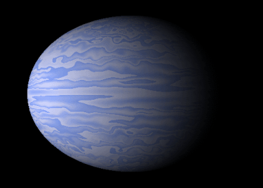 Planets 4 Gas giants - The home of Stainless
