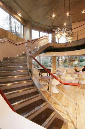 metal-circular-stairs