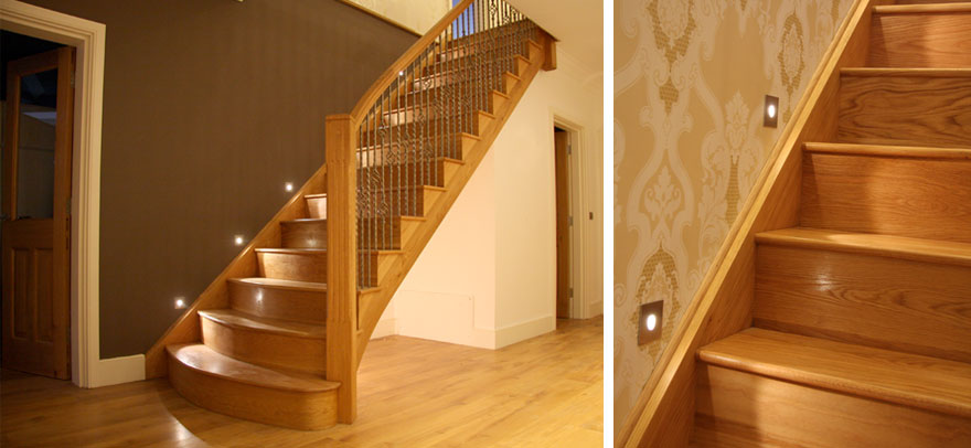 oak-staircase