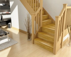 stair-case-parts