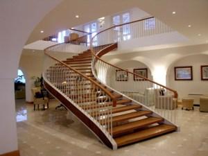 steel-circular-staircase